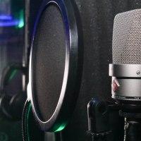 Stu A @ G Spot Music Studio