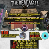 """The Beat Mall"" Saturday DEC. 5TH!"
