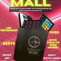 The Beat Mall PT. 3 SIGN UP TODAY! Below are the l…
